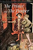 img - for The Prince and The Pauper: Illustrated book / textbook / text book