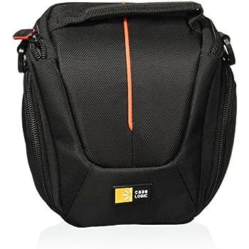 Case Logic DCB-304 Compact System/Hybrid Camera Case (Black)
