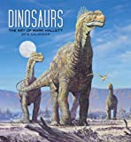 Mark Hallett: Dinosaurs 2018 Wall Calendar