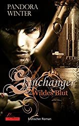 Skinchanger: Wildes Blut: Erotischer Roman