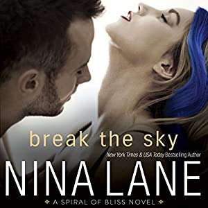 Break the Sky Audiobook
