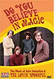 Do You Believe in Magic [DVD] [Import]
