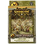 Privateer Press - Warmachine - Mercenary: Boomhowler and Company Model Kit 6