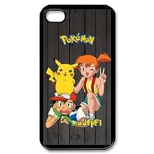 iPhone 4,4S Phone Case PokeMoN