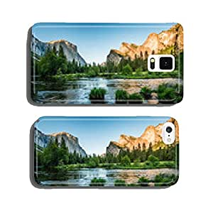 Valley view before sunset cell phone cover case iPhone5
