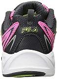 Fila girls ROYALTY Skate Shoe , Knockout