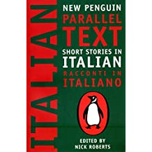 Short Stories in Italian: New Penguin Parallel Text