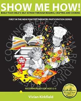 Self Esteem Crafting Positive Parental Participation ebook product image