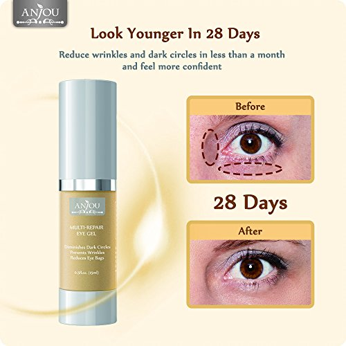 Anjou-Eye-Gel-15-ml-Eye-Cream-for-Wrinkles-Dark-Circles-Eye-Bags-and-Puffiness-15-ml-Anti-aging-Tightening-Eye-Moisturizer-for-Eye-Firming-for-women-and-men