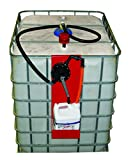 National-Spencer 10231TK DEF Manuel Pumping System for A Tote