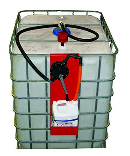 National-Spencer 10231TK DEF Manuel Pumping System for A Tote by National-Spencer, Inc.