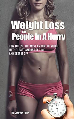 Weight loss for people in a hurry: An introduction to fasting and autophagy