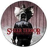 Sheer Terror  |  Kaos For Kristen  |  7in PictureDisc