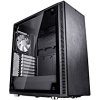 Centaurus Warlock GT Gaming Computer - AMD Ryzen 7 1800X 4.0GHz, 16GB DDR4 RAM, Nvidia GTX 1080 Ti 8GB, 1TB SSD + 2TB HDD, Windows 10, AC WiFI. Powerful Gaming Desktop!