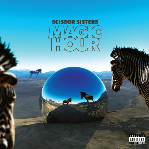 Magic Hour [Explicit]