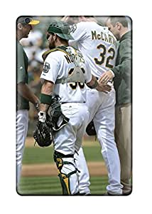 Elliot D. Stewart's Shop Lovers Gifts oakland athletics MLB Sports & Colleges best iPad Mini cases