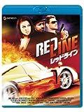 Redline - Blu-ray Japanese Import