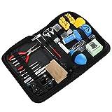 Professional Portable Versatile 21pcs in One Repair Kit Sets, Repair Tool Kit Set with Bag Case