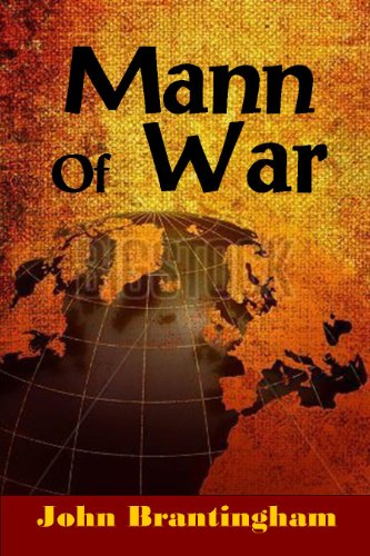 Don't Miss Today's Kindle Daily Deals For Wednesday, September 25  Plus John Brantingham's Mystery Mann of War – Just $0.99 Today!