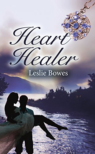 Heart Healer (The Heart Healer Series Book 1) by [Bowes, Leslie]