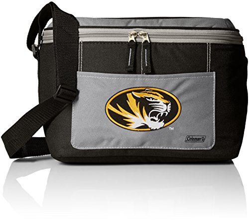 (NCAA University of Missouri 12 Can Soft Sided Cooler)