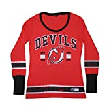 PLUS SIZE New Jersey Devils NH