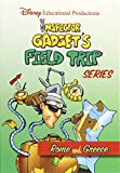 Inspector Gadget's Field Trip Series: Rome And Greece