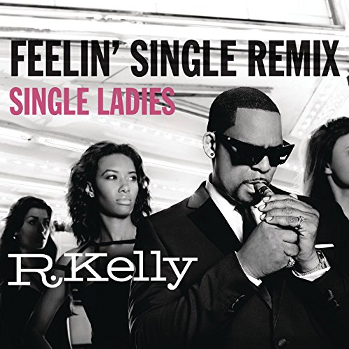 Feelin' Single Remix - Single ...