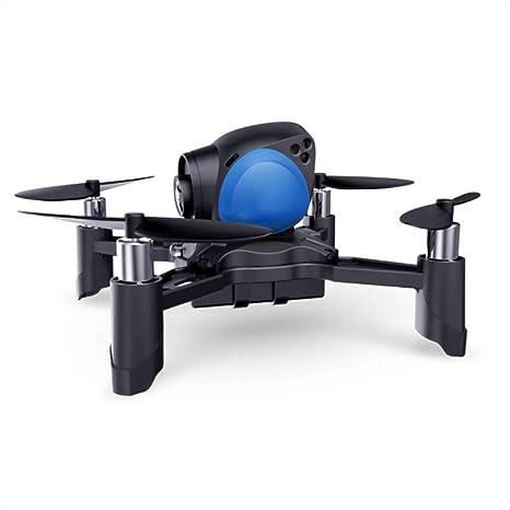 QHWJ Mini Drone para Niños, Control Remoto 2.4G Quadcopter DIY ...