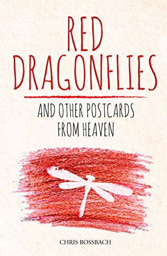 Red Dragonflies and other Postcards from
