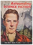 img - for Astounding Science Fiction - November 1959 (Vol. LXIV, #3) book / textbook / text book
