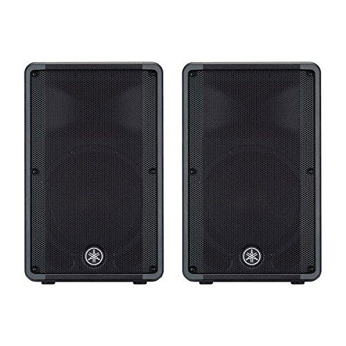Yamaha CBR12 12 inch 700W 2-Way Passive Loudspeaker (Pair) by Yamaha