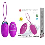 IEYBI sex 12-function vibrations remote control Wireless Egg Bullet Vibrator Adult Sex Product Sex Toys for Men Women