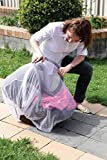 Dreambaby Carrier Insect Netting - White