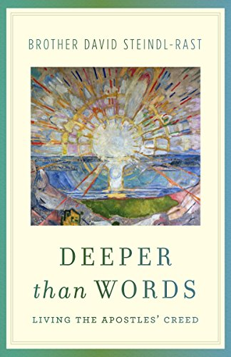 Deeper Than Words: Living the Apostles' Creed