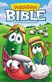 The Veggietales Bible, Zondervan Bibles Staff, 0310722543