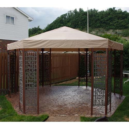 pergola covers uk bond gazebos canvas garden gazebo x riplock for replacement winds canopy