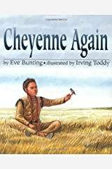 Cheyenne Again Kindle Edition