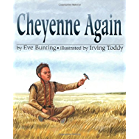 Cheyenne Again