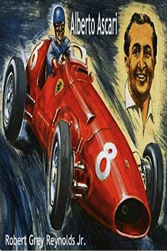 Alberto Ascari (1950s Sports Cars)