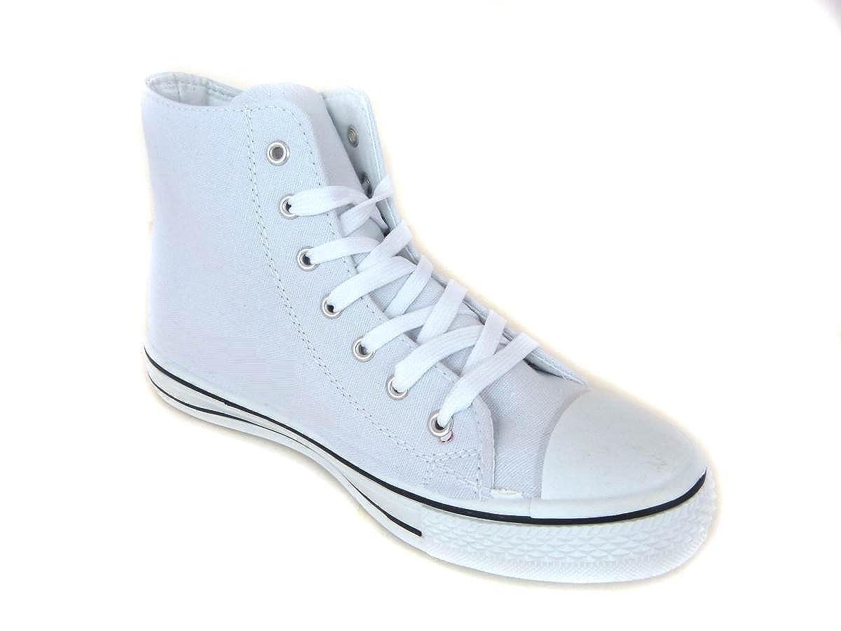 SKO'S - Zapatillas para mujer Navy (mxl01) uxM1T0F5
