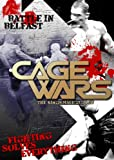 Cage Wars: the Kings Hall 21.04.07 [Import anglais]
