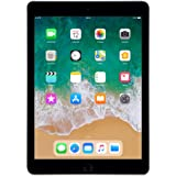 Apple 6th Gen 128GB iPad, Space Grey
