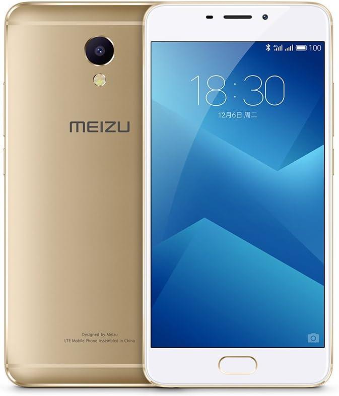Meizu M5 Note / M621Q 3 + 32 GB 5,5 Pulgadas, Helio P10 Octa Core ...