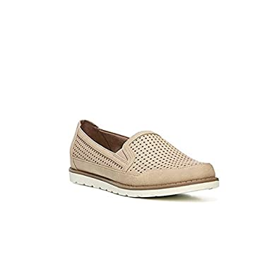 407eb73fa5de1 Image Unavailable. Image not available for. Color  Naturalizer NaturalSoul  Ida Women s Perforated Shoes