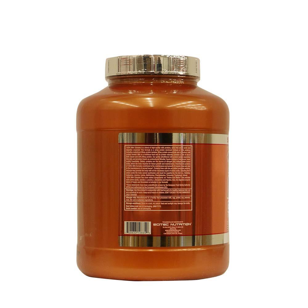 Amazon.com: 100% Whey Complejo – 5.181 Lbs – pistache Color ...