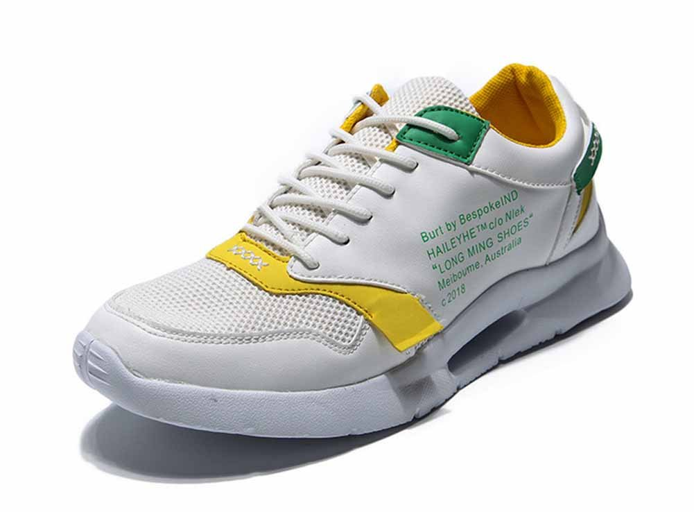 GLSHI GLSHI GLSHI Männer Atmungsaktive Mesh Laufschuhe 2018 Sommer Neue Outdoor Athletische Fitness Schuhe aecf81