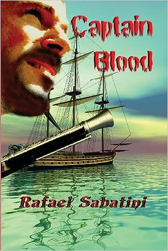 Amazon captain blood his odyssey 9781920265038 rafael amazon captain blood his odyssey 9781920265038 rafael sabatini books fandeluxe Ebook collections
