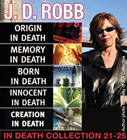 Amazon.com: Celebrity in Death (9780425250358): J. D. Robb ...