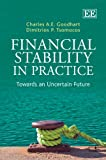 Financial Stability in Practice, C. A. E. Goodhart and D. P. Tsomocos, 1847208932